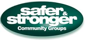 safer stronger